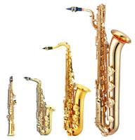saxofoonsfamilie